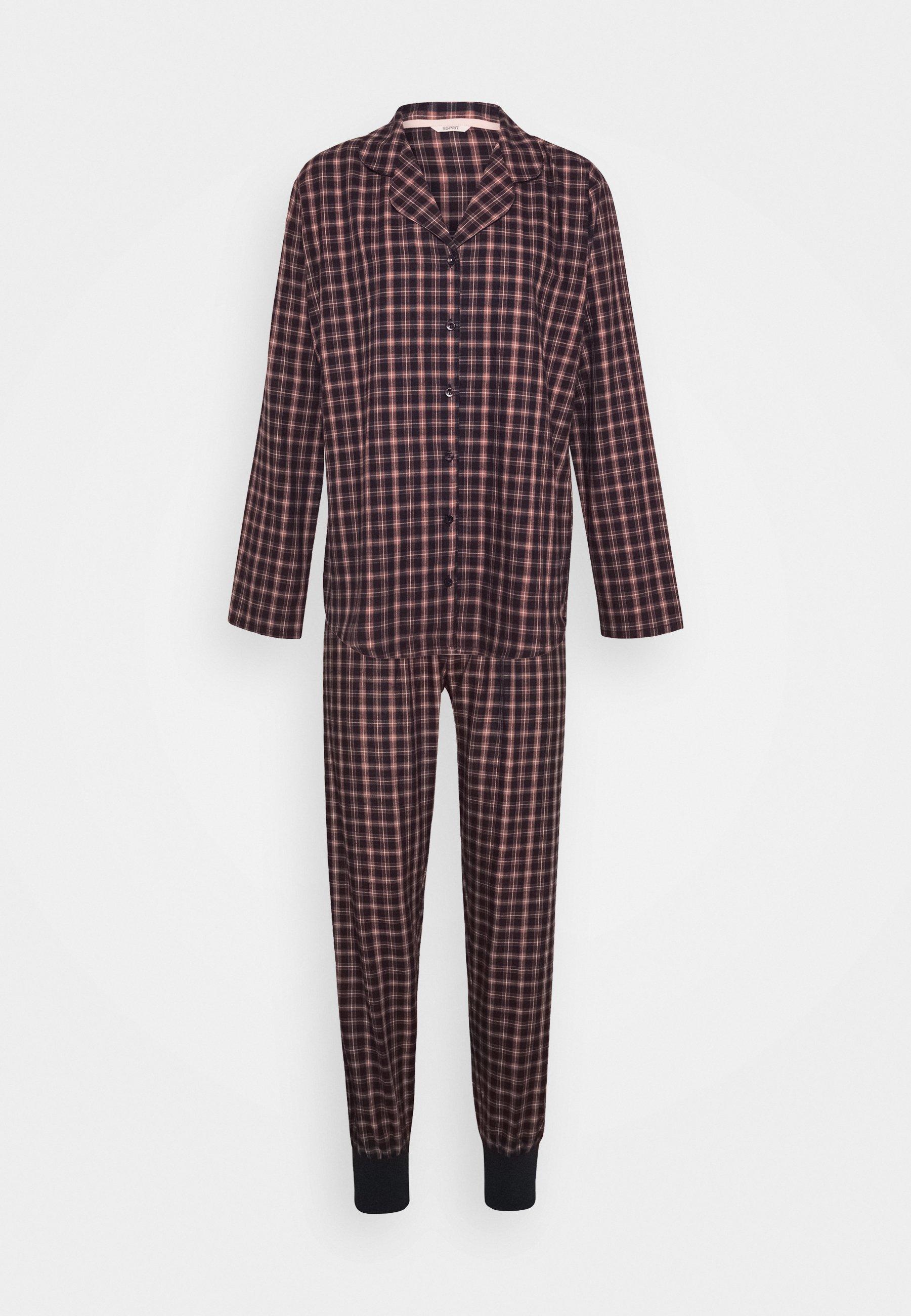 Women ISOTTA  - Pyjamas - navy