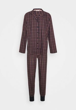 ISOTTA  - Pyjama - navy