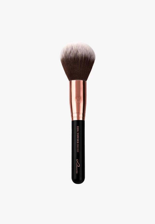 POWDER BRUSH - Pudderbørste - black