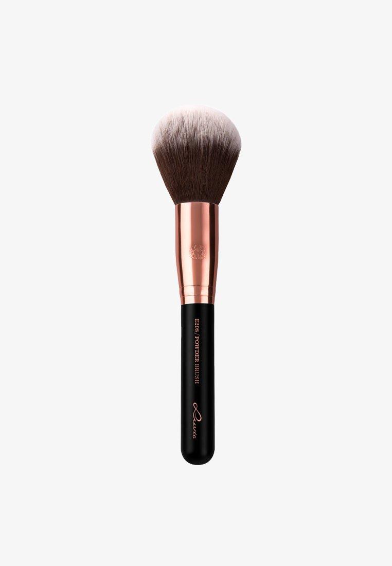 Luvia Cosmetics - POWDER BRUSH - Powder brush - black