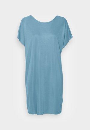 KATTIE - Vestido ligero - stellar blue