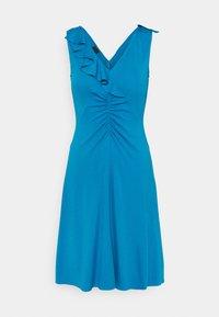 Pinko - AUSTRALIANO  - Jersey dress - teal - 4