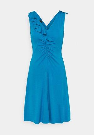 AUSTRALIANO  - Jersey dress - teal