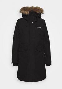Didriksons - ERIKA - Winter coat - black - 4