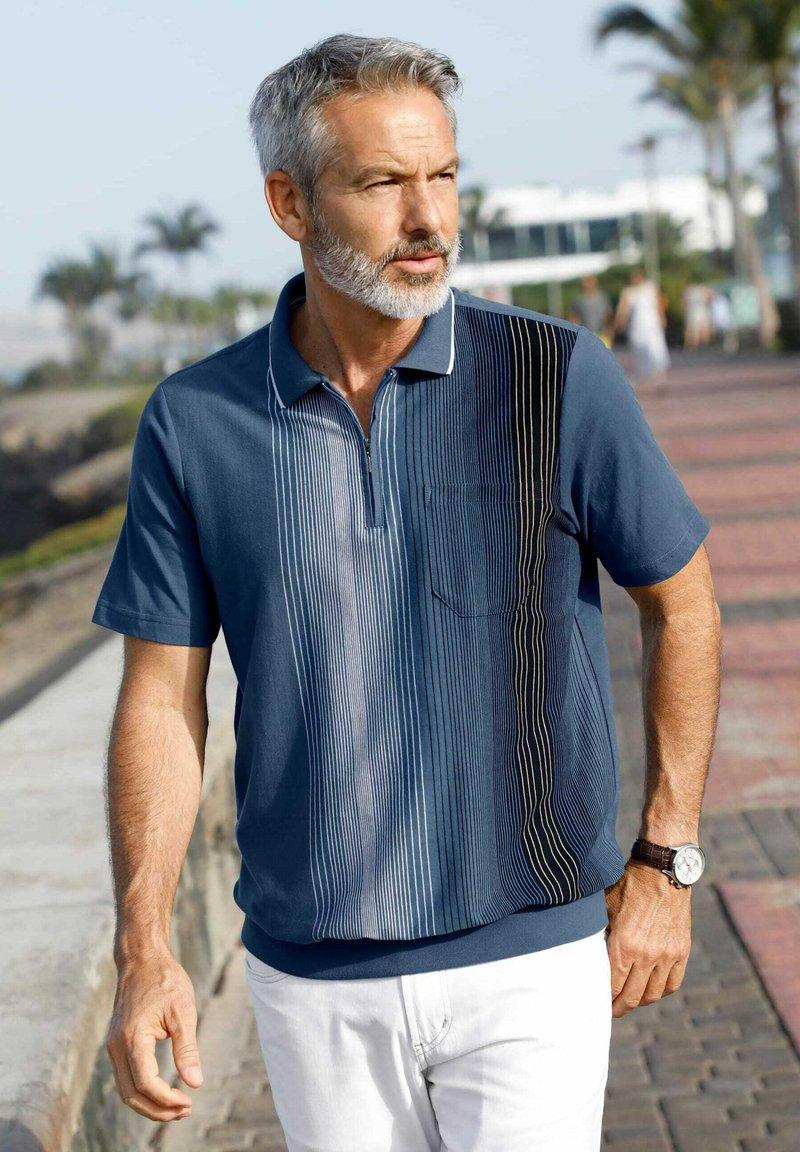 Babista - Polo shirt - blau
