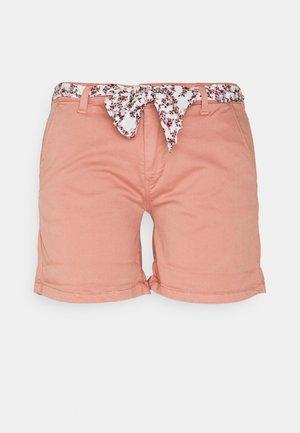 LIVE - Shorts - sunburn