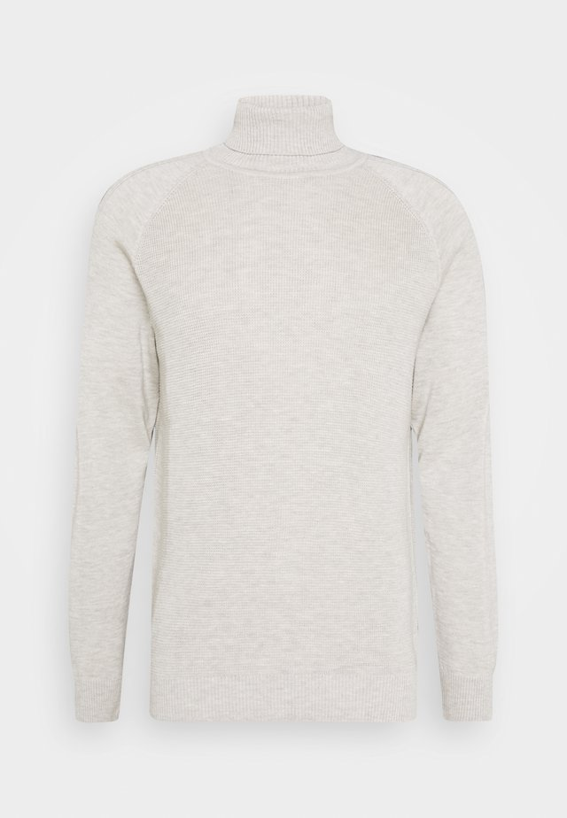 ROLLERNECK - Maglione - milky