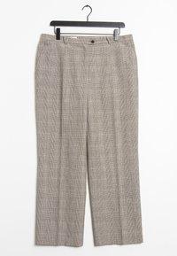 Basler - Trousers - beige - 0