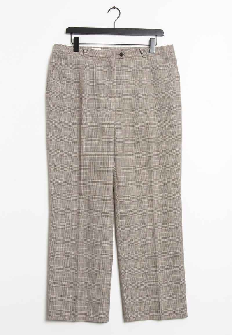 Basler - Trousers - beige