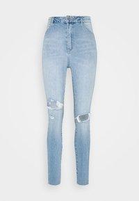 A HIGH ANKLE BASHER - Skinny džíny - lonestar