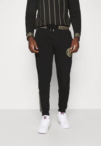 BOTTAGOJOGGER - Pantaloni sportivi - black