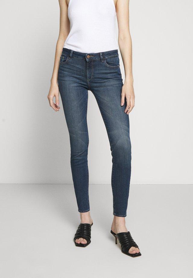 EMMA  - Jeans Skinny - blair