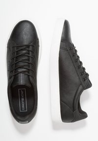 Jack & Jones - JFWTRENT - Sneakersy niskie - anthracite - 1
