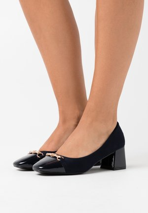 CAST - Pumps - navy