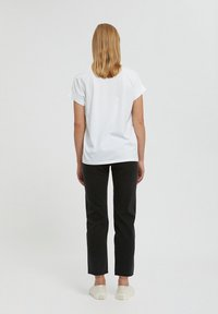 ARMEDANGELS - Straight leg jeans - black-grey - 6