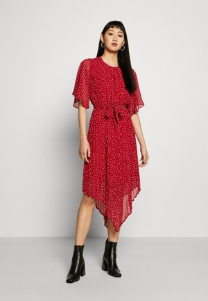 PILUCA - Robe longue - red