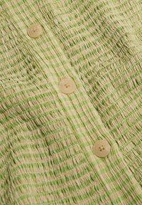 Mango - A-line skirt - vert - 6