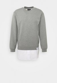 3.1 Phillip Lim - Sweatshirt - grey melange - 3