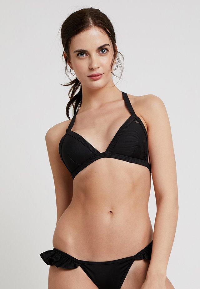 SABAA - Bikinitoppe - black out