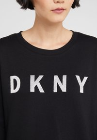 DKNY - Sweatshirt - black - 5