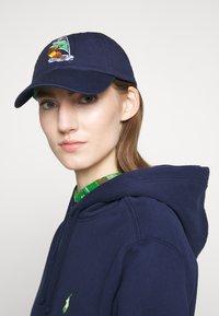 Polo Ralph Lauren - Caps - newport navy - 1