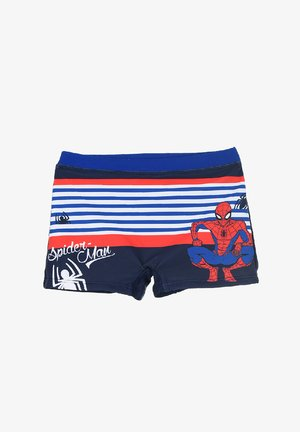 Swimming trunks - blau
