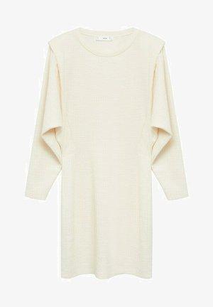 OPRA - Shift dress - ecru