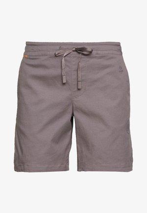 CAMIE SHORTS WOMEN - Pantalón corto de deporte - shark