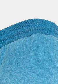 Curare Yogawear - LONG PANTS - Trainingsbroek - light blue - 6