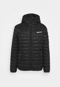 PARELLEX - STRIKE JACKET - Light jacket - black - 0