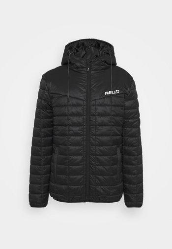 STRIKE JACKET - Light jacket - black