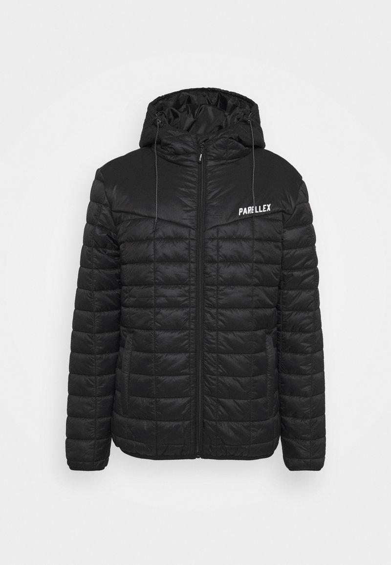 PARELLEX - STRIKE JACKET - Light jacket - black