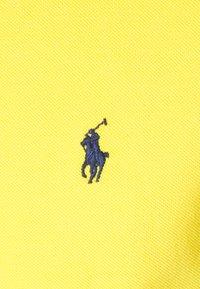 Polo Ralph Lauren - CUSTOM SLIM FIT - Pikeepaita - yellow - 2