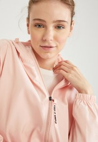 DeFacto - Summer jacket - pink - 4