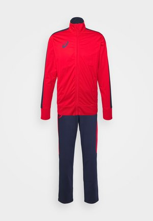 MAN SUIT - Tracksuit - real red