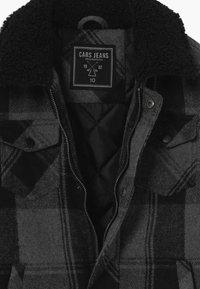Cars Jeans - KIDS WOODALL - Winter jacket - grey - 3