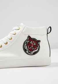 Brave Soul - TRAVIS - High-top trainers - white - 5
