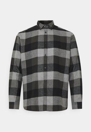 ONSGUDMUND LIFE CHECK SHIRT - Shirt - peat