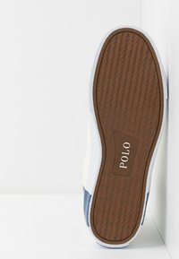 Polo Ralph Lauren - SOLOMON  - High-top trainers - chic cream/newport - 4
