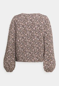 Cream - JAMIE QUILTED JACKET - Summer jacket - multicoloured - 1