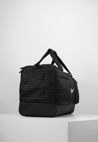 Nike Performance - VAPOR POWER M DUFF - Sportstasker - black/white - 3