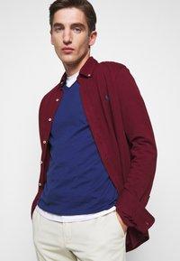 Polo Ralph Lauren - T-shirt basic - holiday sapphire - 3