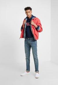 Polo Ralph Lauren - ELDRIDGE  - Jeans Skinny - dixon - 1