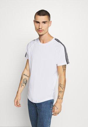 MASTIFF - T-shirts print - white