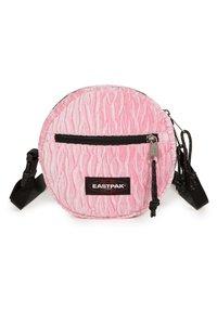 Eastpak - ADA - Across body bag - velvet pink - 0