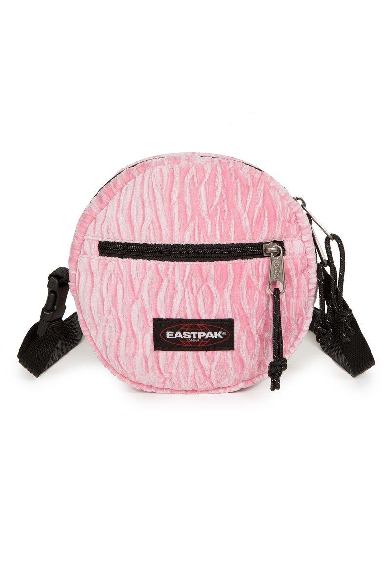 Eastpak - ADA - Across body bag - velvet pink