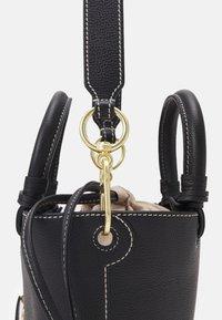 See by Chloé - CECILYA MEDIUM TOTE - Handbag - black - 3