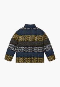 Calvin Klein Jeans - PUFFER - Zimní bunda - black - 1