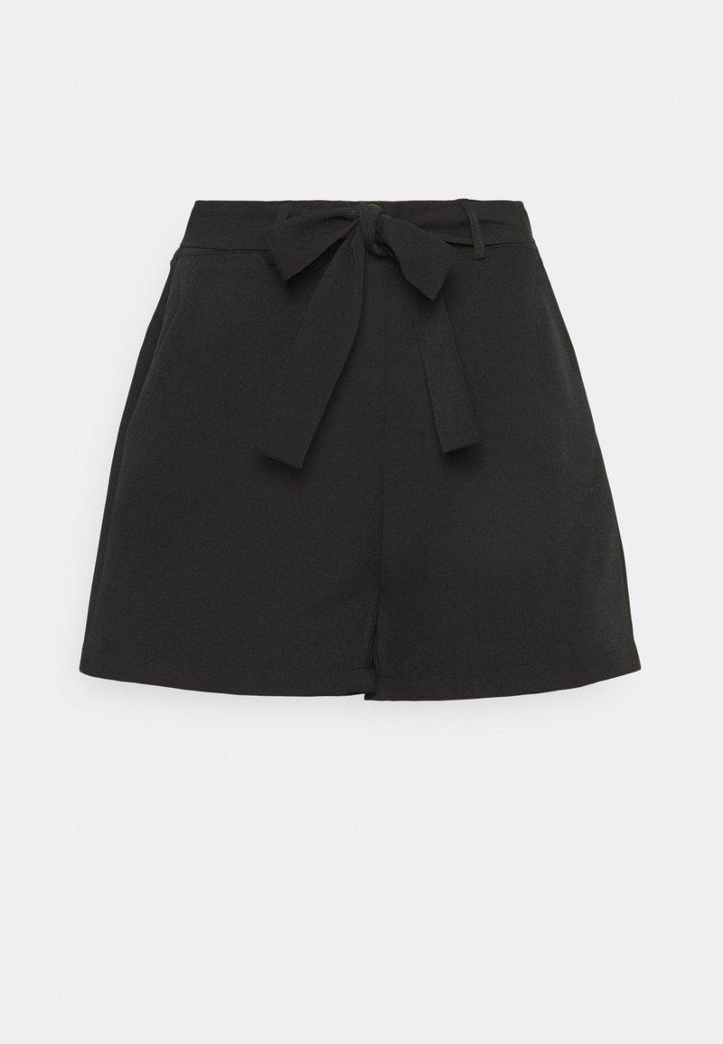 Molly Bracken - YOUNG LADIES - Shorts - black