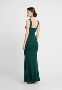WAL G. - Occasion wear - green - 3